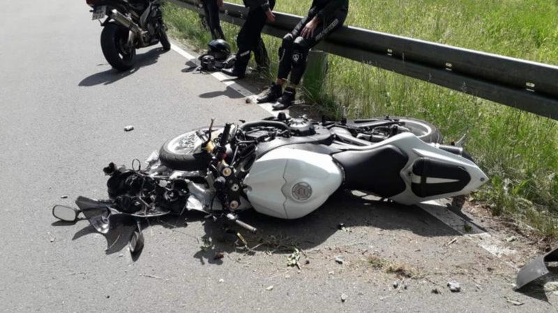 Verkehrsrowdy dringend gesucht (Foto: SAT.1 NRW)