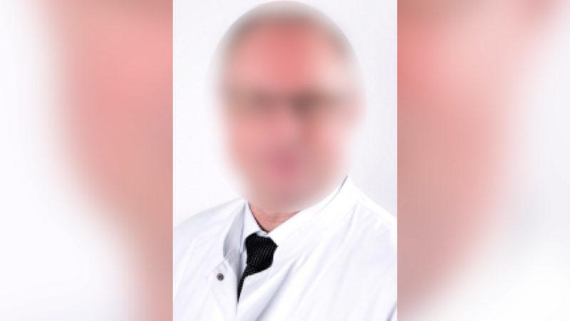 Trotz Schussverletzung -Arzt wird zum Helden (Foto: SAT.1 NRW)