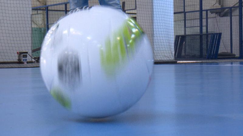 Ballsportmesse (Foto: SAT.1 NRW)