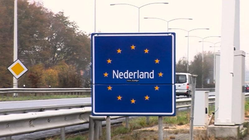 Streit um Grenzkontrollen (Foto: SAT.1 NRW)