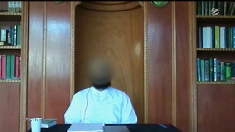 Leibwächter von Osama bin Laden abgeschoben (Foto: SAT.1 NRW)