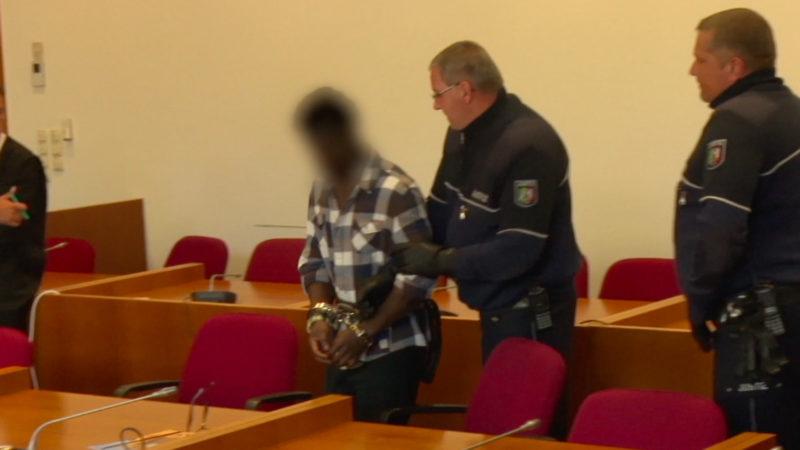 Urteil gegen Siegauen-Vergewaltiger aufgehoben (Foto: SAT.1 NRW)
