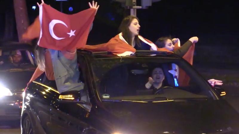 So haben die Türken in NRW abgestimmt (Foto: SAT.1 NRW)