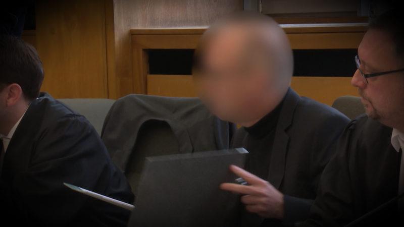 Pansch-Apotheker: Weitere Beschuldigte (Foto: SAT.1 NRW)