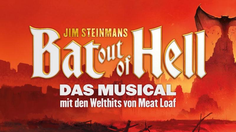 Bat out of Hell kommt als Musical nach Oberhausen (Foto: SAT.1 NRW)