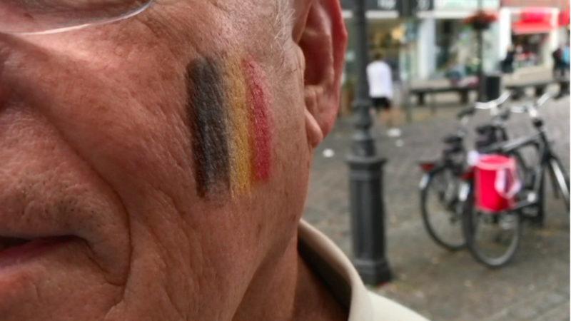 NRW im Belgien-Fieber (Foto: SAT.1 NRW)