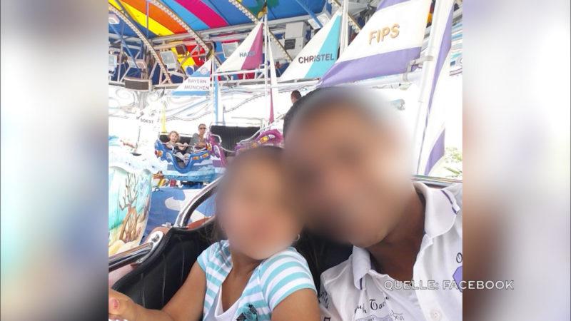 Neue Details zum Mord an Tochter (Foto: SAT.1 NRW)