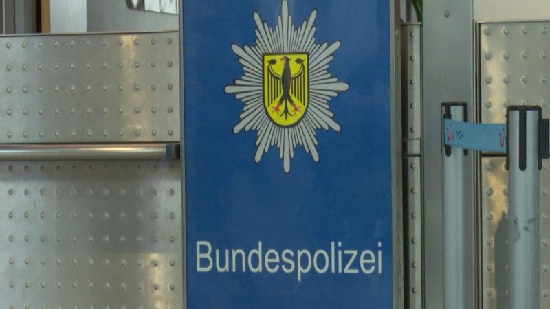 Flughafensicherheit (Foto: SAT.1 NRW)