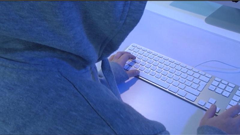 Zwanzig Millionen Schaden - NRW Justiz will härter gegen Kriminelle im Internet vorgehen (Foto: SAT.1 NRW)