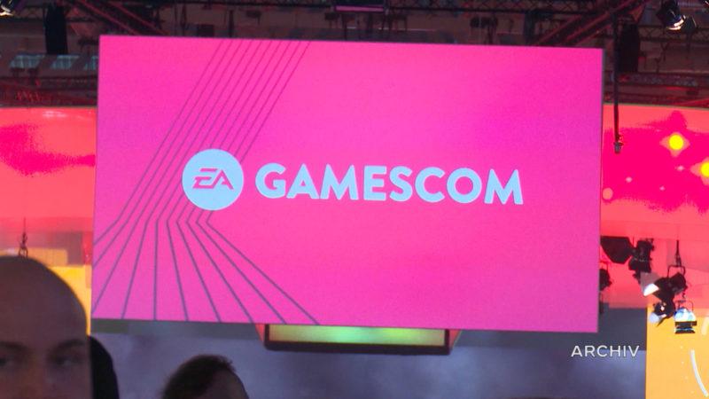 Gamescom startet (Foto: SAT.1 NRW)