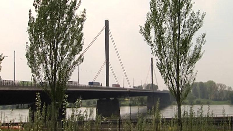 Wie sicher sind die Brücken in NRW? (Foto: SAT.1 NRW)