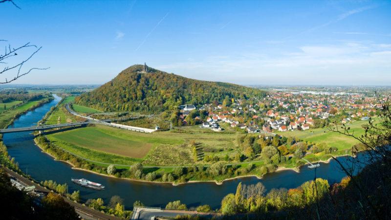 Heimatserie: Minden (Foto: SAT.1 NRW)