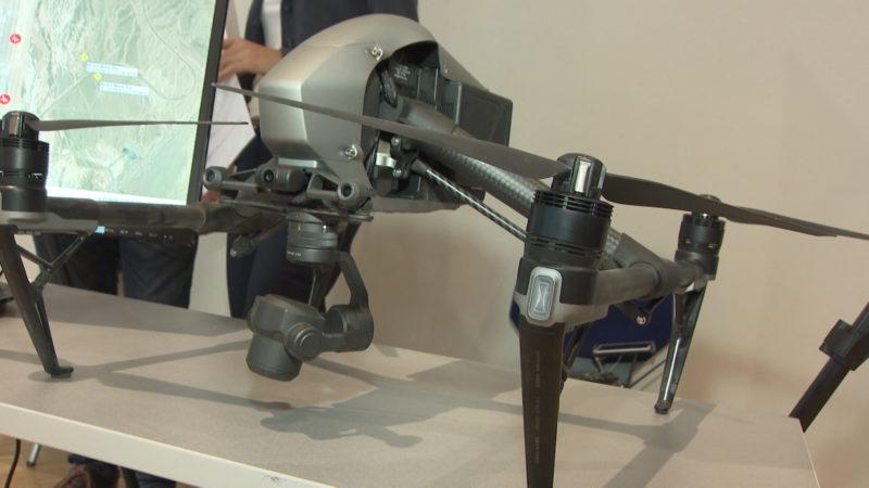 Keine Macht den Drohnen (Foto: SAT.1 NRW)