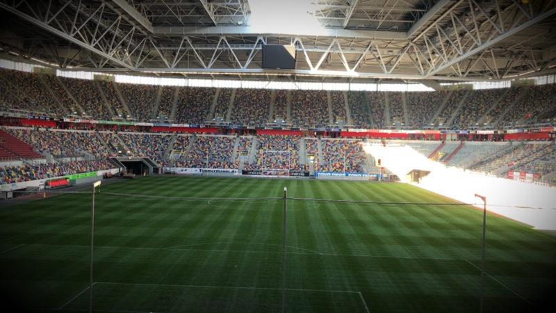 Europameisterschaft 2024 wird in Deutschland ausgetragen (Foto: SAT.1 NRW)