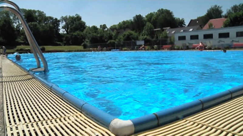 Supersommer 2018 - Ab ins Freibad! (Foto: SAT.1 NRW)