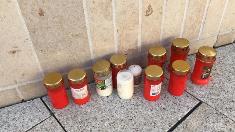 Zum Neonazi-Tod in Mönchengladbach (Foto: SAT.1 NRW)