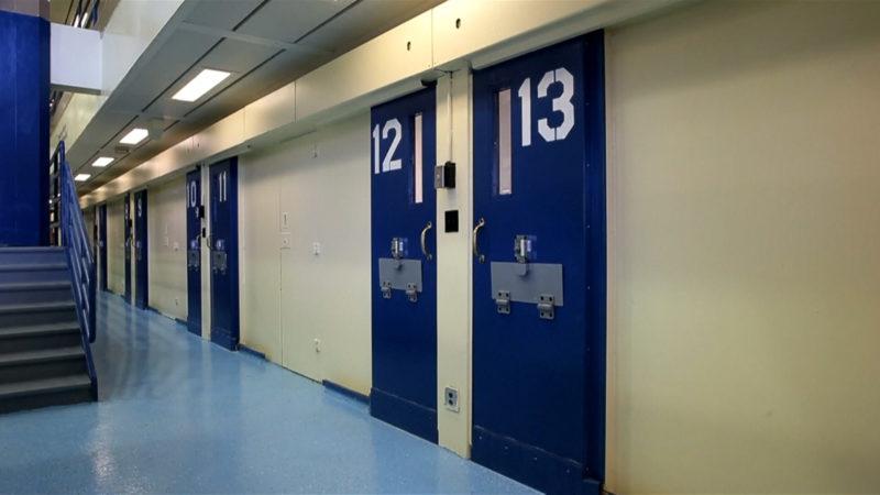 Unschuldig im US-Knast - Darum sitzt ein Dortmunder plötzlich hinter Gittern (Foto: SAT.1 NRW)