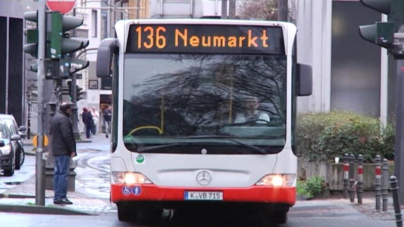Kölner Kurzstrecke kostenlos? (Foto: SAT.1 NRW)