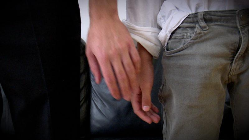 Kindesmisshandlung im Kreis Höxter (Foto: SAT.1 NRW)