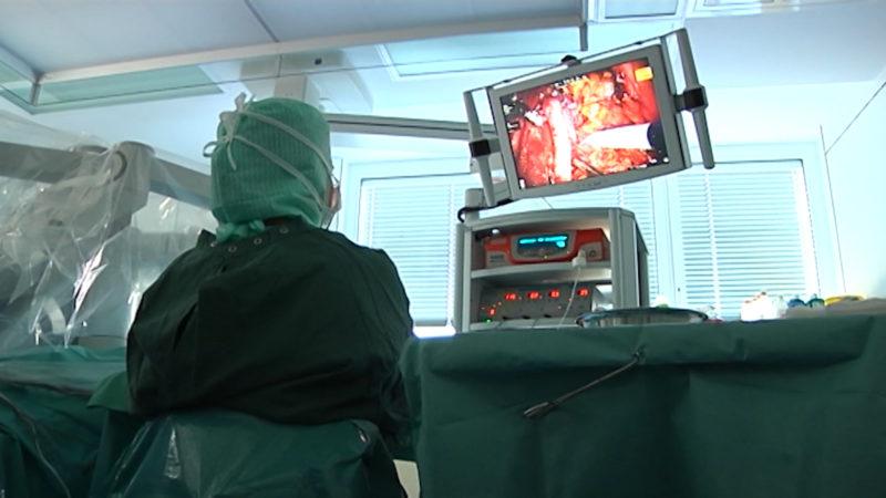 Transplantationen weiter erlaubt (Foto: SAT.1 NRW)