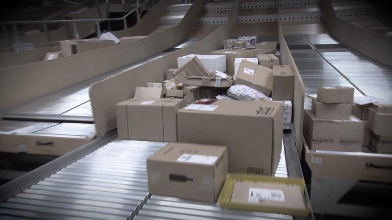 Pakete werden wieder günstiger (Foto: SAT.1 NRW)