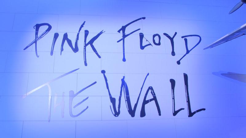 Pink Floyd in Dortmund (Foto: SAT.1 NRW)