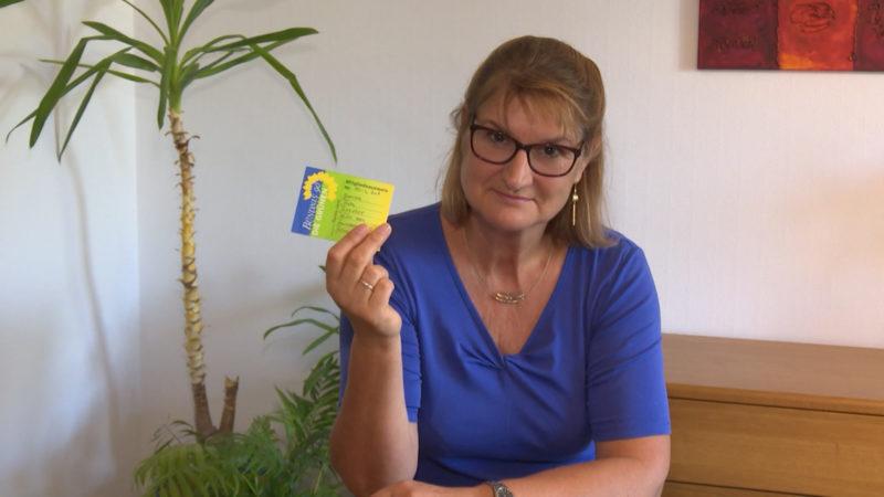 Die Grünen auf Erfolgskurs (Foto: SAT.1 NRW)