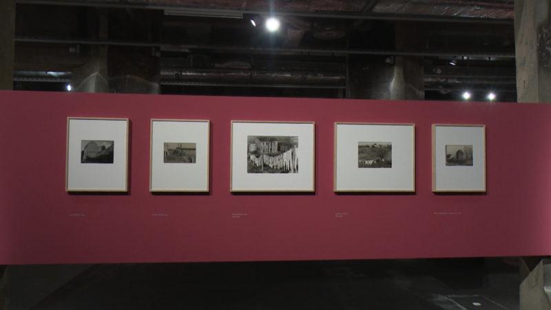 Fotoausstellung über das Ruhrgebiet (Foto: SAT.1 NRW)