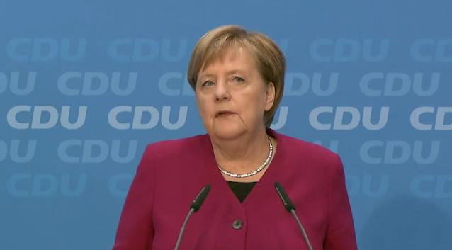 Wer sind die Nachfolge-Kandidaten von Angela Merkel? (Foto: SAT.1 NRW)
