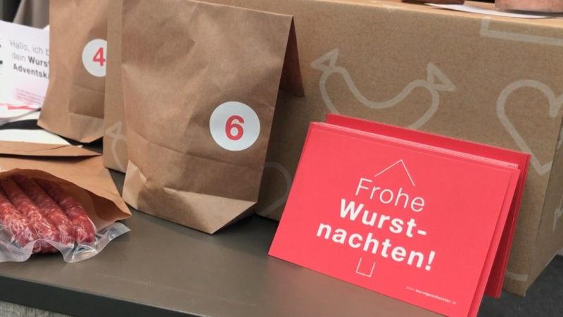 """Kuriositäten der Food-Messe """"Eat and Style"""" (Foto: SAT.1 NRW)"""