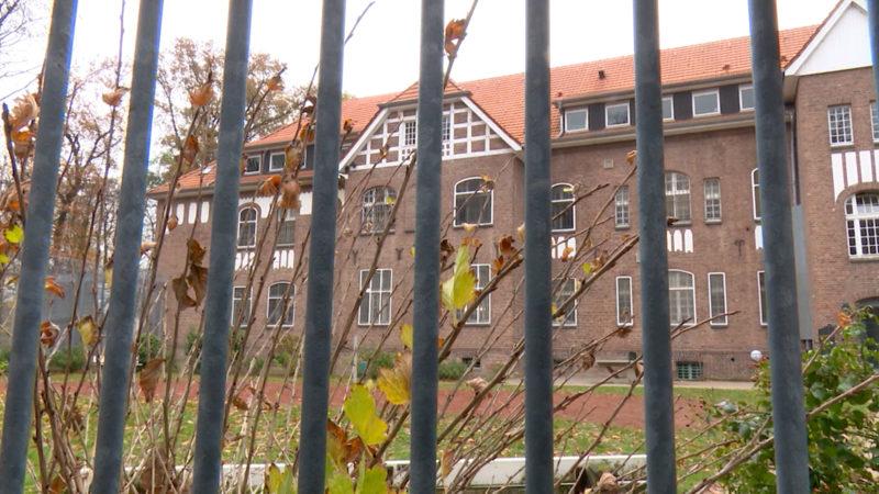 Forensische Klinik gesteht Fehler ein (Foto: SAT.1 NRW)