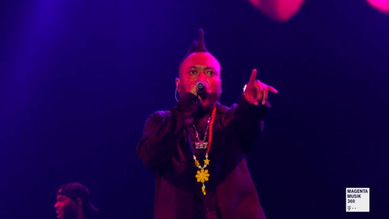 GEWINNSPIEL: Triff die Black Eyed Peas (Foto: SAT.1 NRW)