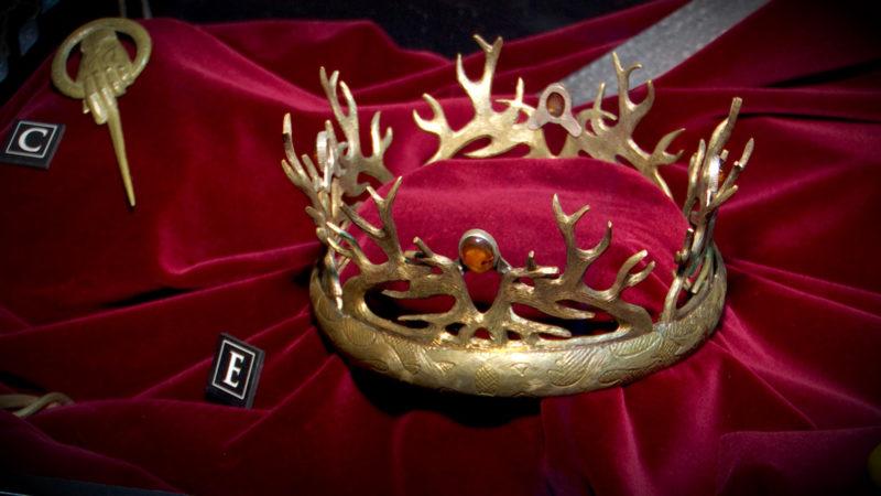 Game of Thrones Ausstellung in Oberhausen (Foto: SAT.1 NRW)