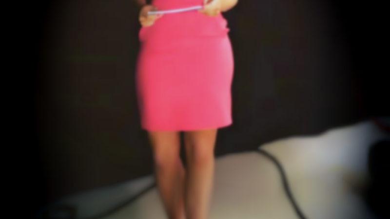 Dresscode: Kurzes Kleid - ist das sexistisch? (Foto: SAT.1 NRW)