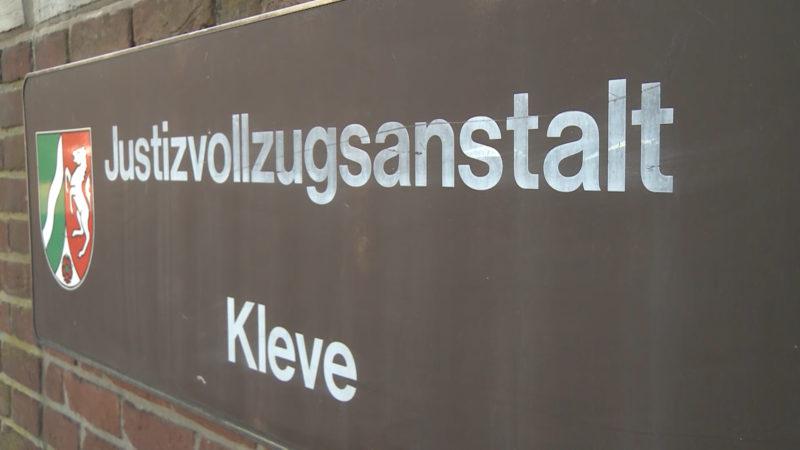 Bewusste Manipulation bei Kleve-Verhaftung? (Foto: SAT.1 NRW)