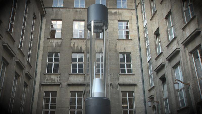 Schlaue Laternen (Foto: SAT.1 NRW)