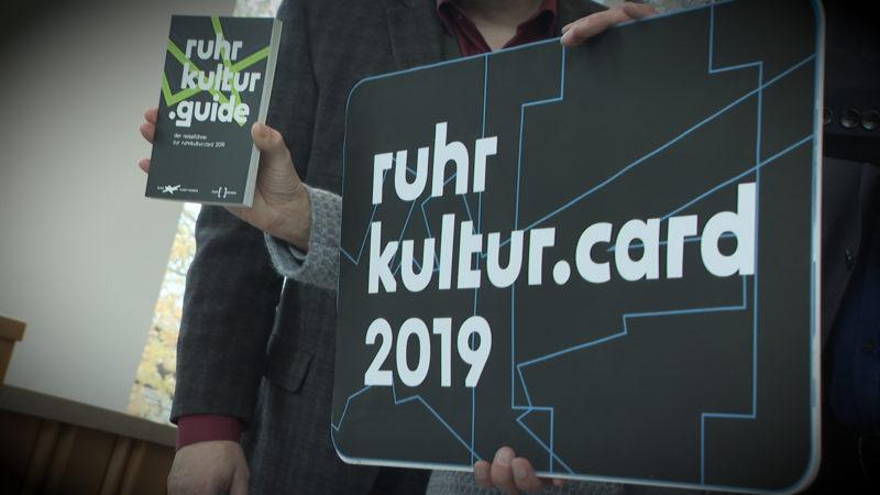Karte für Kulturfreunde (Foto: SAT.1 NRW)