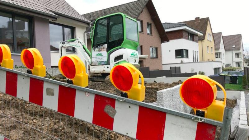 Straßenbaubeiträge vor dem Aus? (Foto: SAT.1 NRW)