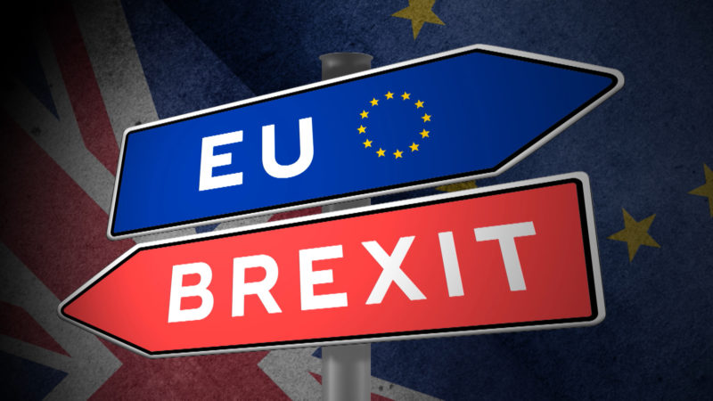 Wie schwer trifft der Brexit NRW? (Foto: SAT.1 NRW)