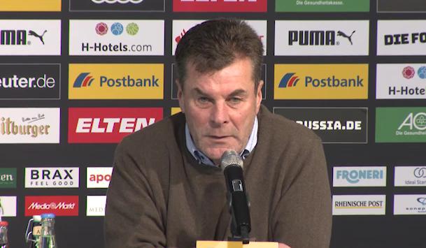 Borussia gegen Borussia (Foto: SAT.1 NRW)