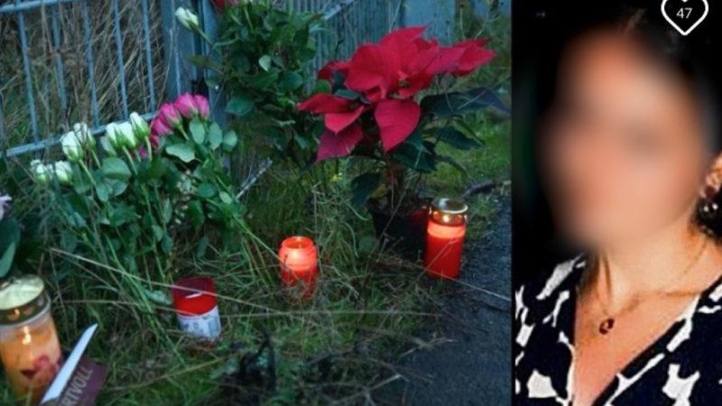 Sammelaktion für die getötete Elma (Foto: SAT.1 NRW)