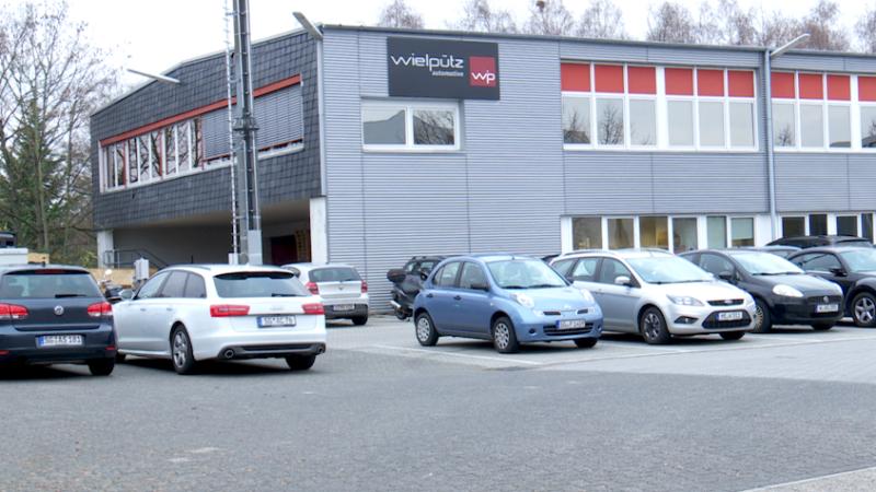 Autohersteller insolvent (Foto: SAT.1 NRW)