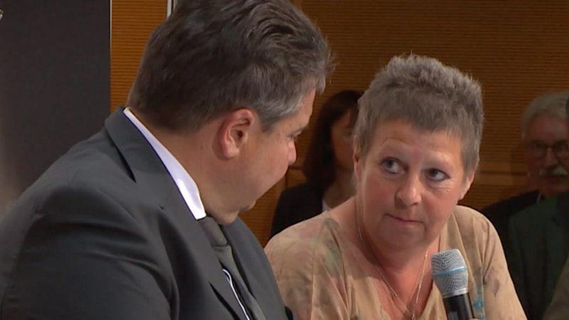 Susanne Neumann verlässt SPD (Foto: SAT.1 NRW)