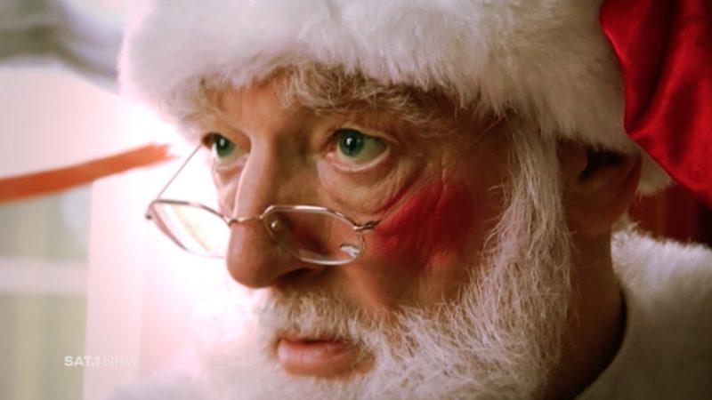 Der beste Weihnachtsmann der Welt (Foto: SAT.1 NRW)