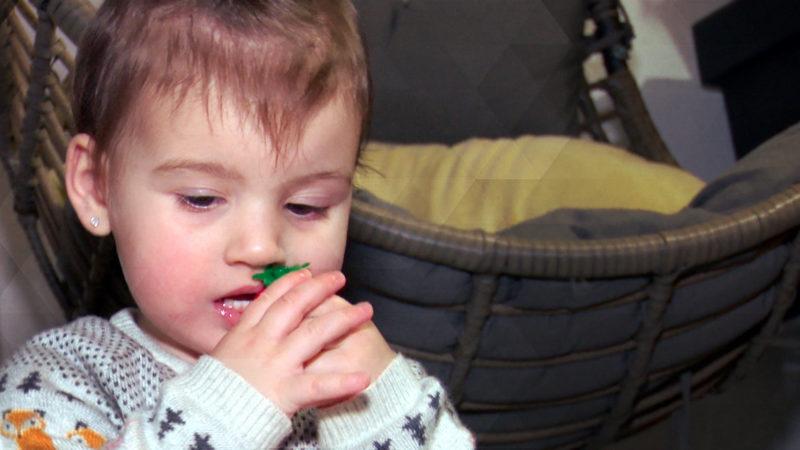 Kündigung wegen Kinderlärms (Foto: SAT.1 NRW)