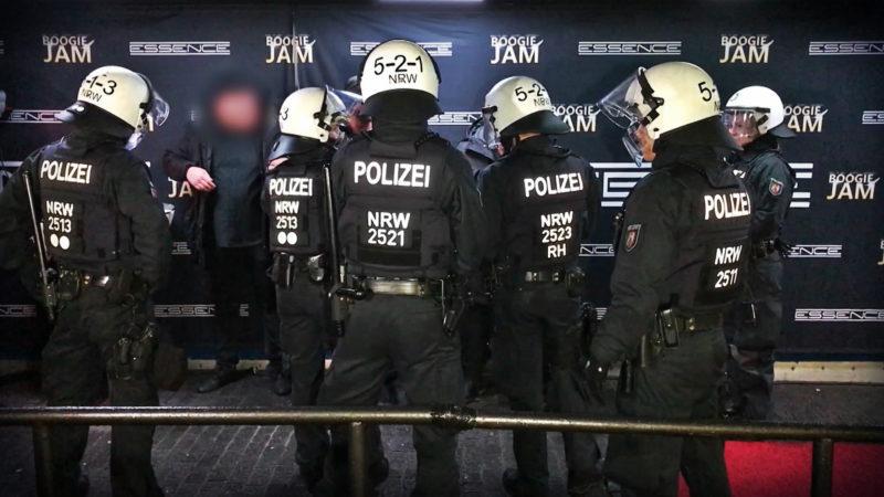 So kriminell sind die Familienclans (Foto: SAT.1 NRW)