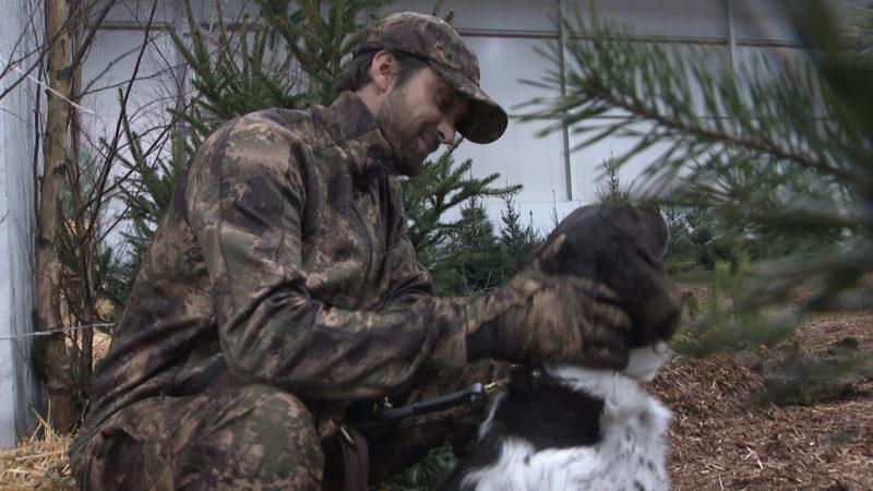 Jagd und Hund startet (Foto: SAT.1 NRW)