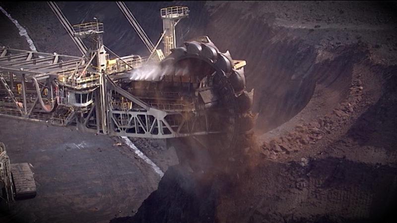 Einigung bei der Kohlekommission (Foto: SAT.1 NRW)