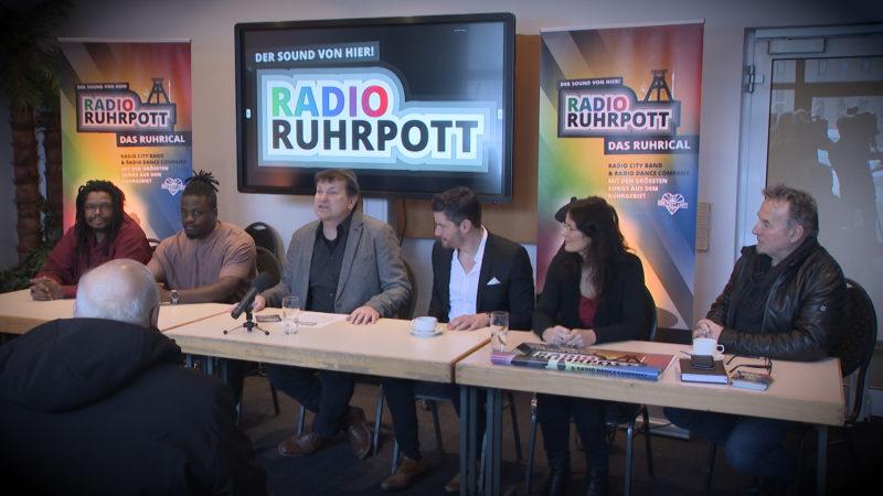 Ruhrpott-Musical (Foto: SAT.1 NRW)