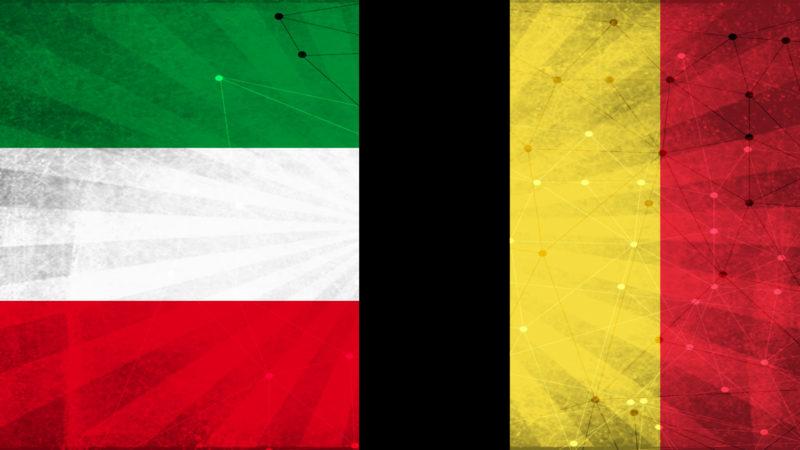 NRW und Flandern verbessern Beziehungen (Foto: SAT.1 NRW)